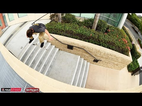 Real Street 2016: Chris Joslin