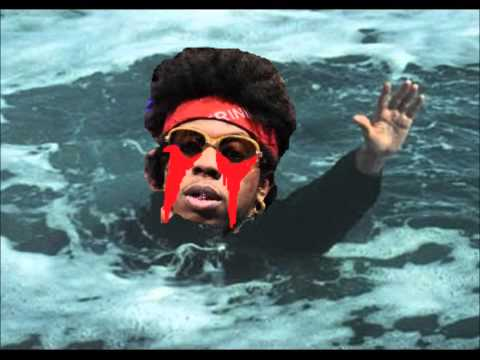 Trinidad Ben - All drowned everything