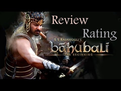 Cinema Aunty | Bahubali Review | latest telugu movies reviews