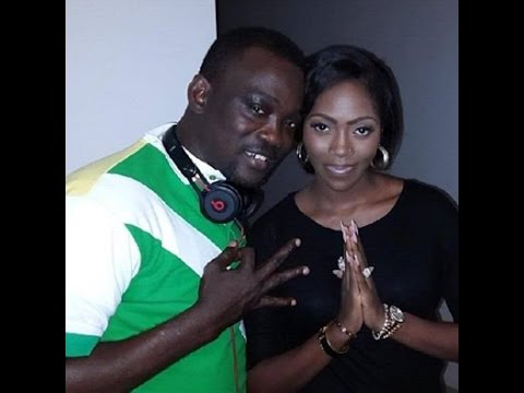 "Pasuma Features Tiwa Savage In New Song, ""Ife"" Music Videos"