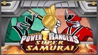 Power Rangers Samurai Super Samurai - Full Episodes