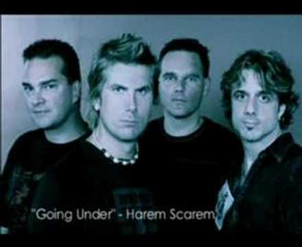 Harem Scarem - Going Under