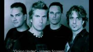 Watch Harem Scarem Going Under video