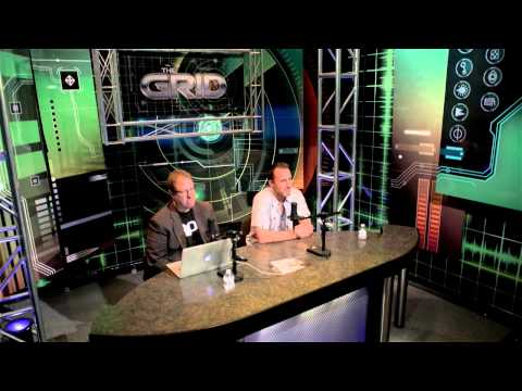 The Grid: Episode 95 - Discussing Adobe Creative Cloud