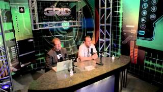 The Grid_ Episode 95 - Discussing Adobe Creative Cloud