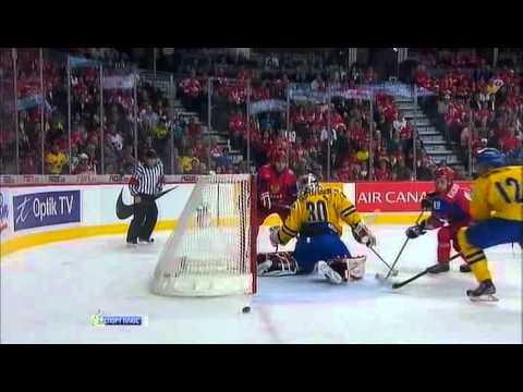 Финал. Швеция (U20) - Россия (U20) 05.01.2012