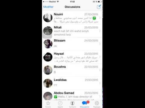 WhatsApp Voice Calling For iPhone iOS (No Jailbreak )