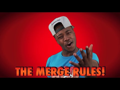 Merge House Rules Music Video (@MergeDMV)