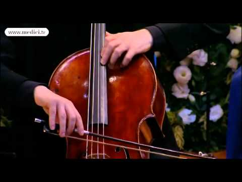 Steven Isserlis plays Ravel's Kaddish for cello and strings