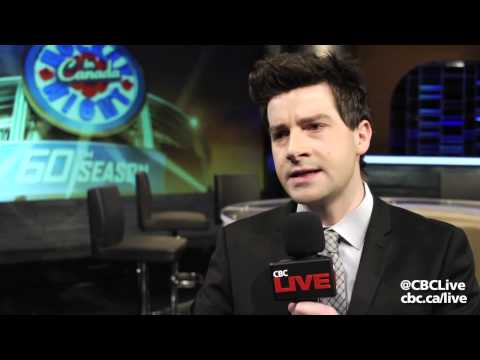 Best Hockey Night in Canada Memories: Daryn Jones
