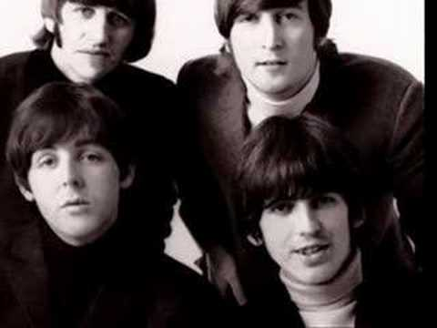 The Beatles - Come Together (Custom Music Video)