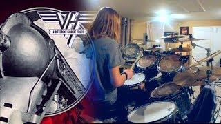 Watch Van Halen As Is video