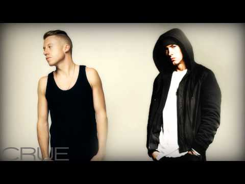 Eminem, Macklemore & Ryan Lewis - Just Can't Hold Us (feat. Ray Dalton) [new Mashup 2013] video