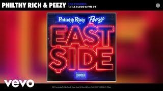 Philthy Rich, Peezy - 100 Pounds (Audio) ft. Lil Blood, Fmb Dz
