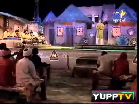 Lok Gayak Gujarat 1   Umesh Barot   Kalja Kero Katko video