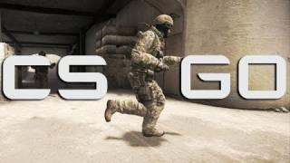 CS:GO in 1000 FPS