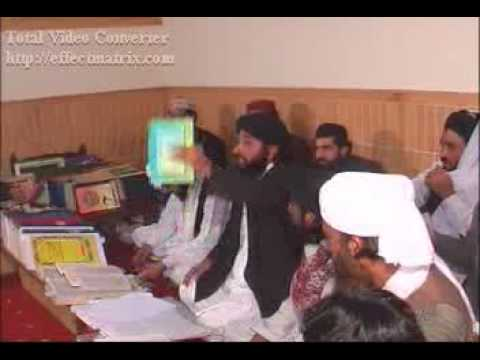 Munazra 8   36 Mufti Hanif Qureshi (suni) With Talib Ur Rahman (wahabi) video