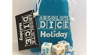 ABSOLUTE DICE Holiday: Toys & Games