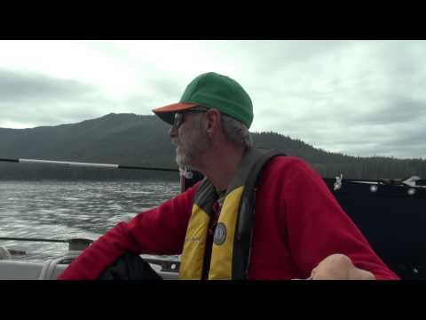 Cruising Lealea in Alaska: Portage Bay to Petersburg