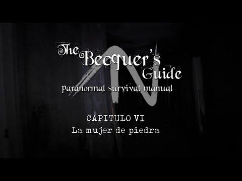 The Becquer's Guide. 1×06 – La mujer de piedra