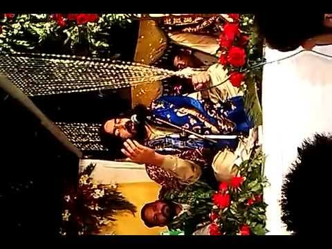 Wohi Khuda Hy.... By Muqaddas Kazmi At Umair Butt Mehfil 2012-cell:0323-8887075 video