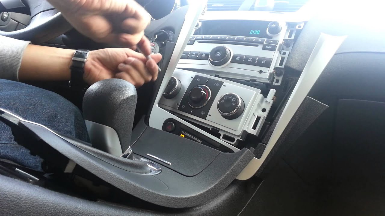 Where To Install A Amp In A 2013 Malibu Chevrolet Autos Post