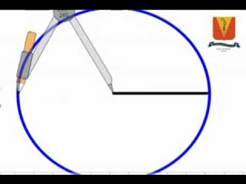 Paso a paso pol gono regular youtube for Construccion de piletas paso a paso