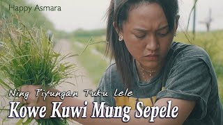 Download lagu Mung Sepele ~ Happy Asmara  ||  Ning Piyungan Tuku Lele