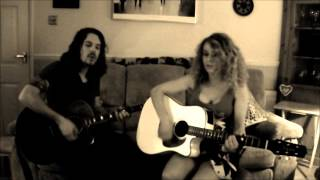 Need You Now - Lady Antebellum (Cover) By Smokin Aces Acoustic Duo