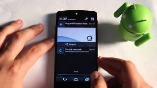 Tutorial Capturar Pantalla Screenshot Android