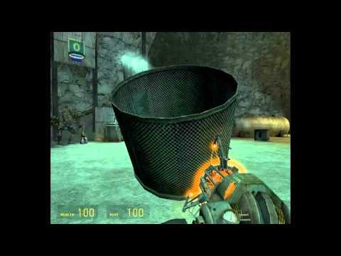 Misc Computer Games - Half-life - Black Mesa Theme