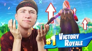 KRACHTVELD IS GEGLITCHED? -  Fortnite: Battle Royale Nederlands