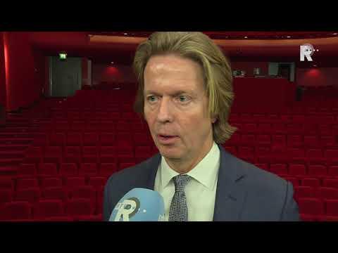 """De Jong: """"Wij zijn tevreden over Gio"""""""