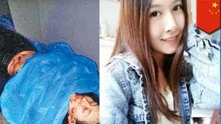Chinese student stabbed to death by ex-boyfriend in dormitory