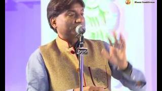 Raju Srivastav With Swami Ramdev | Kumbh Mela Shivir, Ujjain | 19 May 2016 (Part 2)