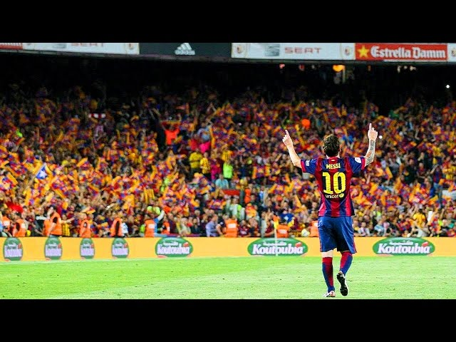The Best Goal Ever Scored in a Final in Football  !! ||HD||
