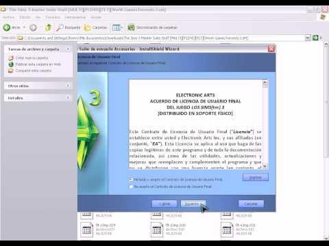 Descargar e Instalar Los Sims 3 Suite de Ensueño (Master Suite Stuff)