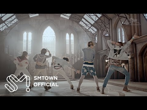 SHINee 샤이니_Sherlock•셜록 (Clue + Note)_Music Video (Only Dance ver.) Music Videos