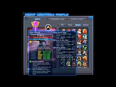 Marvel Avengers Alliance-Don't buy the new PVP items