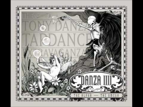 The Tony Danza Tapdance Extravaganza - Rudy X3