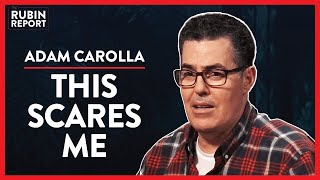 Is Your Job At Risk For Wrongthink? & Political Teams (Pt. 3) | Adam Carolla | COMEDY | Rubin Report