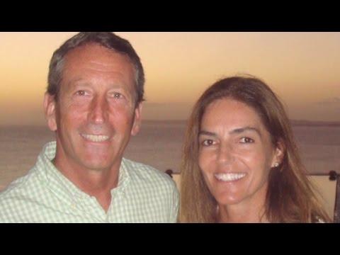 Rep. Mark Sanford ends engagement on Facebook