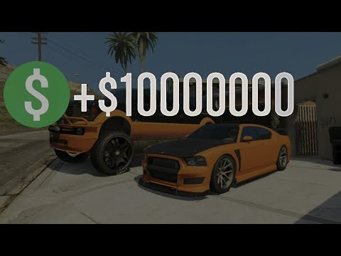 GTA 5 Money - How To