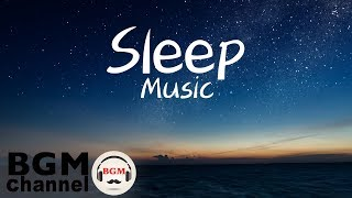 Sleep Music - Deep Sleep Relaxing Music Background for Meditation