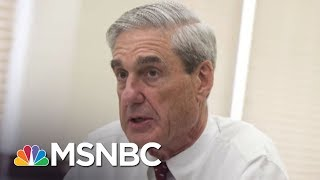 Mueller Probe Circling Trump Aide Roger Stone's Russia Ties | The Beat With Ari Melber | MSNBC