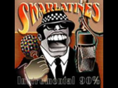 SKARLATINES - with my girl in the moon