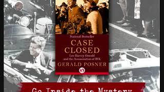 Case Closed JFK 2/2