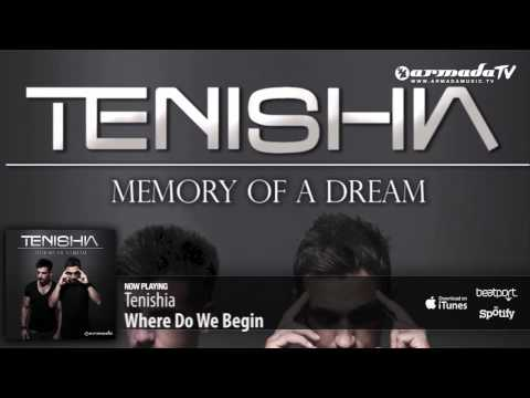 Out now: Tenishia – Memory Of A Dream