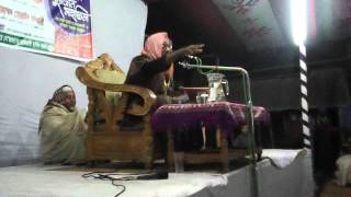 bangla waz mawlana abu jafar md saydur rahman shar