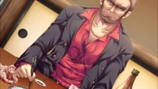 「G-Senjou no Maou OST」 - Azai Gonzou / Asai Gonzou